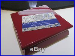 2013 5 oz. Fine Silver proof Coin 25th Anniversary of the Silver Maple Leaf