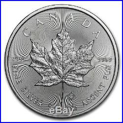 2019 Canada 500-Coin Silver Maple Leaf Monster Box (Sealed) SKU#171439