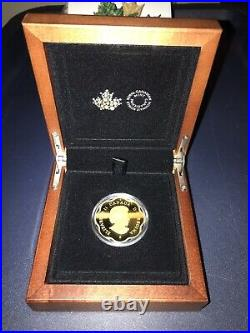 2021 $20 Fine Silver Coin Iconic Maple Leaf