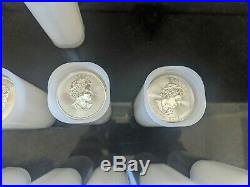 Canadian Silver Maple / American Eagles / Mexican Libertad Bullion Gold Coins