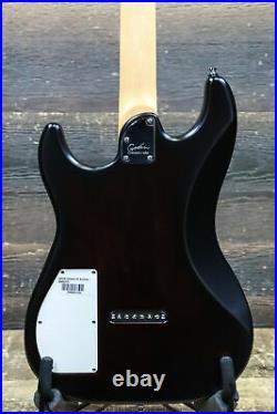 Godin Session HT Bourbon Burst RN B-Stock Electric Guitar #20083165
